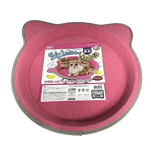 Marukan Jumbo Scratcher Tray for Cat 45x45x6cm