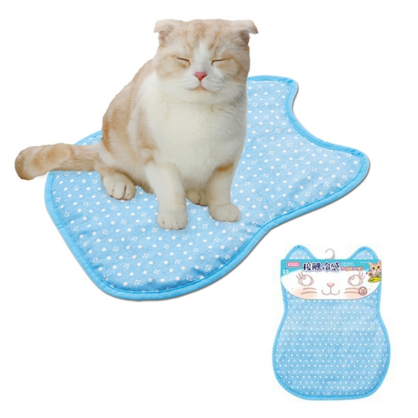Marukan Cooling Cat Mat 44x55cm