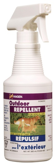 Dogit Outdoor Repellent Dog / Cat 500ml