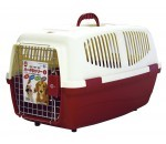 Marukan Pet Carrier (L) W390xD610xH365mm