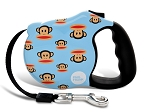 Paul Frank Retracable Leash - Signature Julius