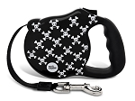 Paul Frank Retracable Leash - Signature Skurvy