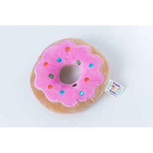 Doggie Goodie Dogkin Donut Toy