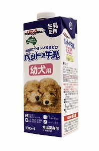 Doggyman Pet Milk for Puppy 1000ml