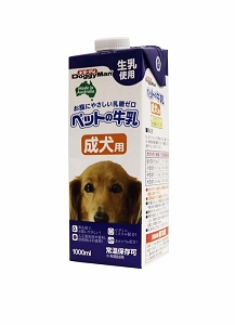 Doggyman Pet Milk for Adult 1000ml
