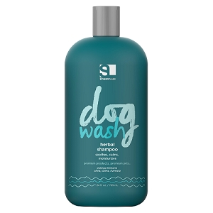 Synergy Lab Dog Wash Herbal Shampoo