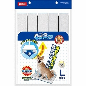 Marukan Cool Alumimun Board L For Cat And Dog L58xD40xH2cm