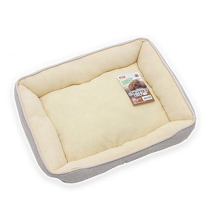 Marukan Tight Sleeping Bed for Dog & Cat Medium 61x48x11cm