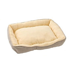 Marukan Tight Sleeping Bed for Dog & Cat Large 75x55x12cm