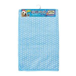 Marukan Cooling Mat Super Long 120x60x01cm