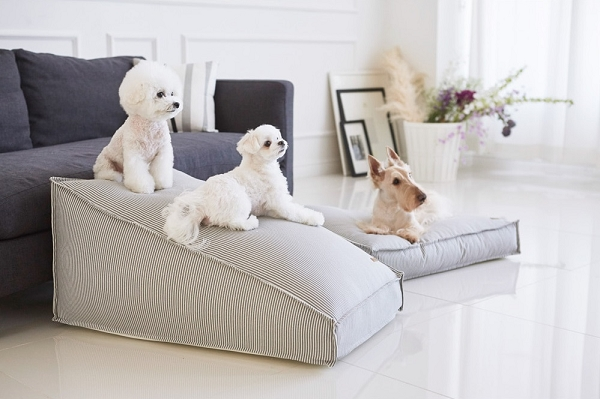 Barbichon Easy Step Cushion