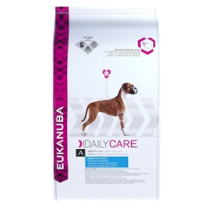 Eukanuba Adult Daily Care Sensitive Joints Dry Dog
