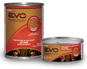 Evo Dog Food Price
