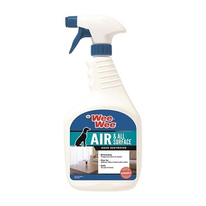 Four Paws Air & All Surface Odor 32oz