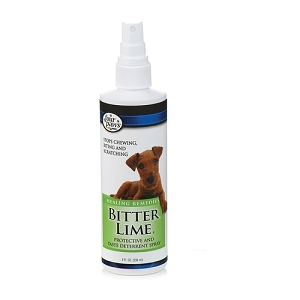 Four Paws Bitter Lime Spray 8oz