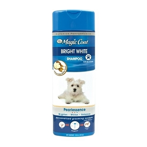 Four Paws Bright White Shampoo 16oz