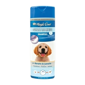 Four Paws Gentle Tearless Shampoo 16oz