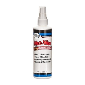 Four Paws Puppy Housebreaking Aid 8oz