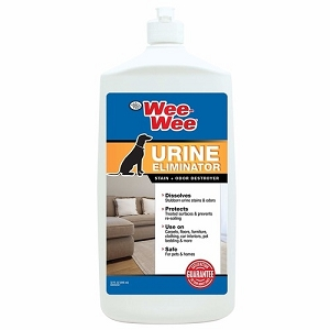 Four Paws Urine Eliminator Stain & Odor Destroyer 32oz