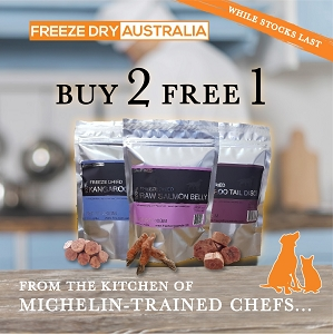 [Buy 2 Free 1] Freeze Dry Australia Freezed Dried $28 Range