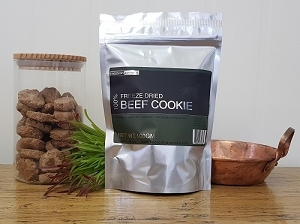 [CLEARANCE SALE - EXPIRY MARCH 2021] Freeze Dry Australia Freezed Dried Beef Cookie