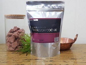 Freeze Dry Australia Venison Cookie