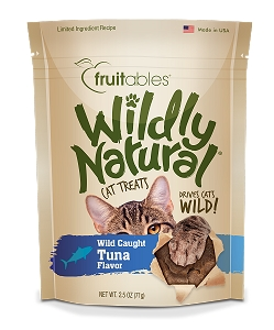 Fruitables Wildly Natural Tuna