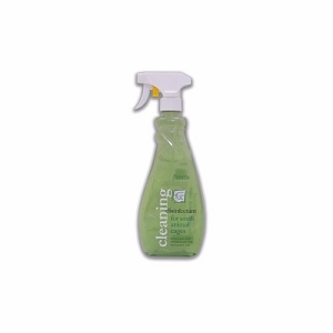 Furrie Disinfectant Spray for Small Animal Cages 500ml