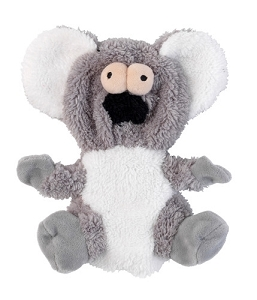 FuzzYard Flat Out Nasties Kana the Koala Plush Toy
