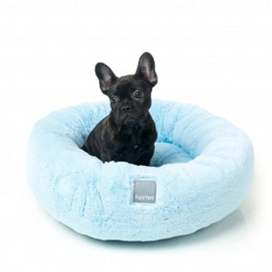 FuzzYard Blue Eskimo Bed