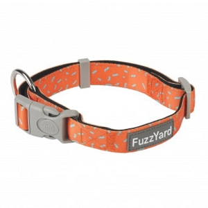 FuzzYard Burst Collar