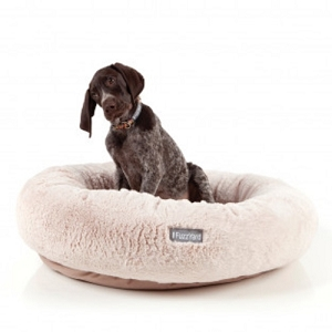 FuzzYard Cream Eskimo Bed