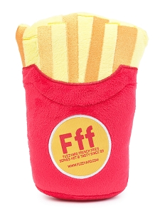 FuzzYard French Fries Toy
