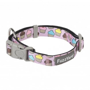 FuzzYard Fresh Collar