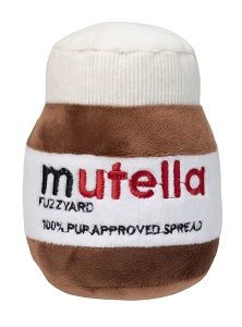 FuzzYard Mutella Toy