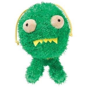 FuzzYard Neighbourhood Nasties Aussie Shoo the Fly Plush Toy