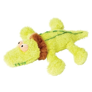 FuzzYard Neighbourhood Nasties Bitey the Crocodile Plush Toy