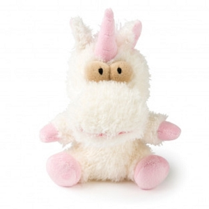 FuzzYard Neighbourhood Nasties Electra the Unicorn Plush Toy