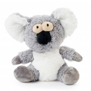 FuzzYard Neighbourhood Nasties Kana the Koala Plush Toy