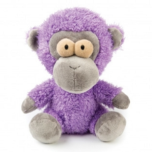FuzzYard Neighbourhood Nasties Magic the Monkey Plush Toy
