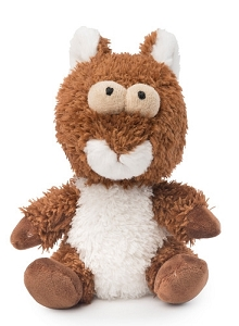 FuzzYard Neighbourhood Nasties Nuts the Squirrel Plush Toy