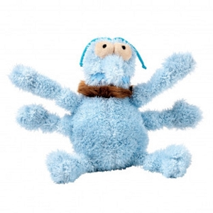FuzzYard Neighbourhood Nasties Scratchmo the Flea Plush Toy
