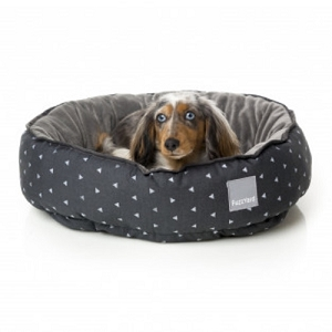 FuzzYard Night Sky Reversible Bed