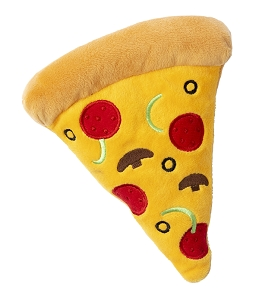 FuzzYard Pizza Toy