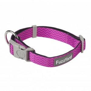 FuzzYard Pokey Collar