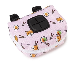 FuzzYard SuShiba Poop Dispenser Bag and Rolls