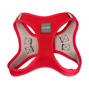 FuzzYard Rebel Step In Harness