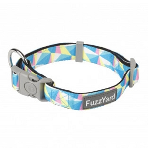 FuzzYard South Beach Collar