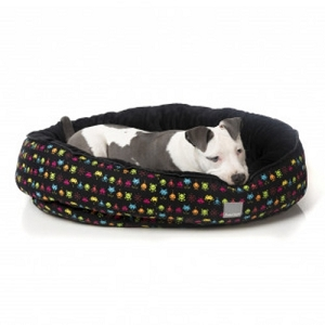 FuzzYard Space Raiders Reversible Bed