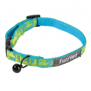 FuzzYard Too Boutique Cat Collar